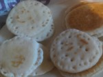 gluten free crumpets