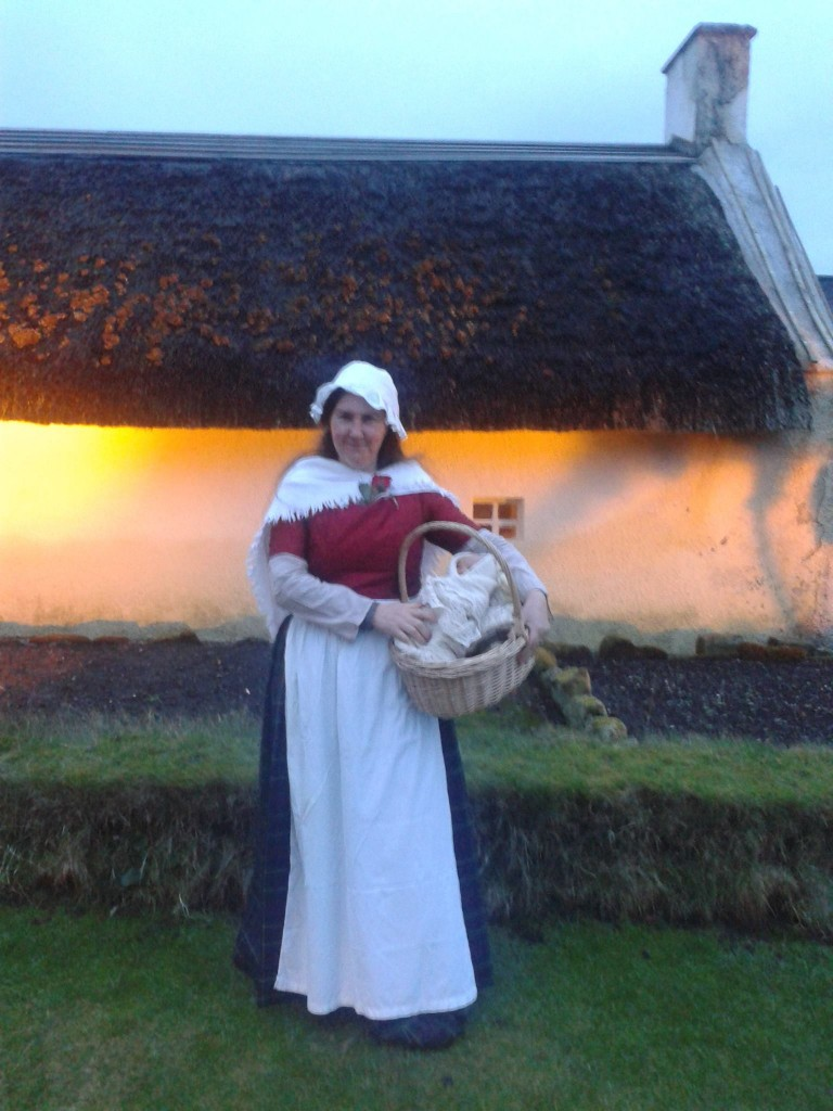burns cottage ayrshire