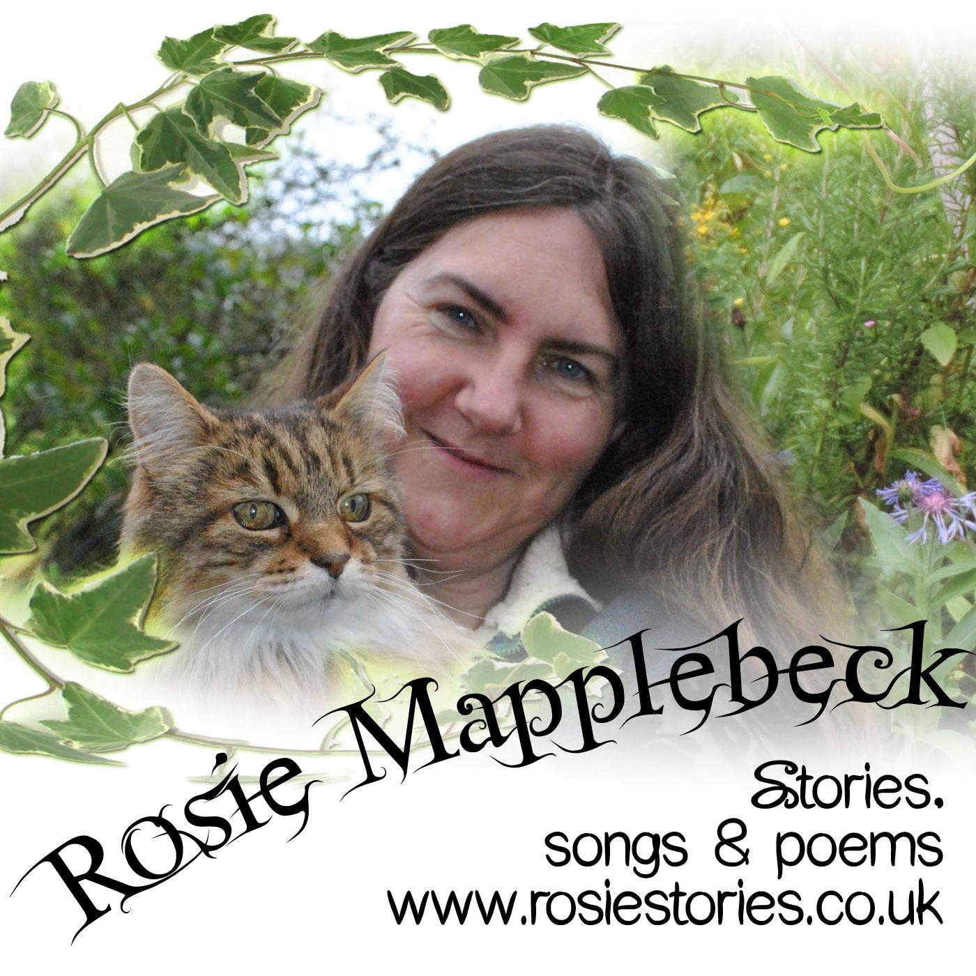 Rosiestories -  Rosie Mapplebeck